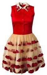 ALICE AND OLIVIA - Pouf Dress - Rent Designer Dresses at Girl Meets Dress