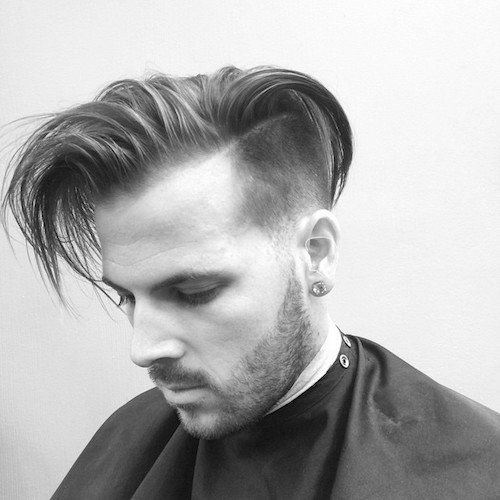 17 best images about 15 new undercut hairstyles for men on pinterest mens undercut hairstyle. Black Bedroom Furniture Sets. Home Design Ideas