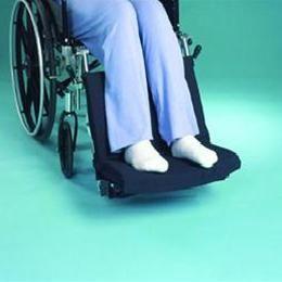 Foot Friendly Cushion :: Hermell :: Wheelchair Accessories