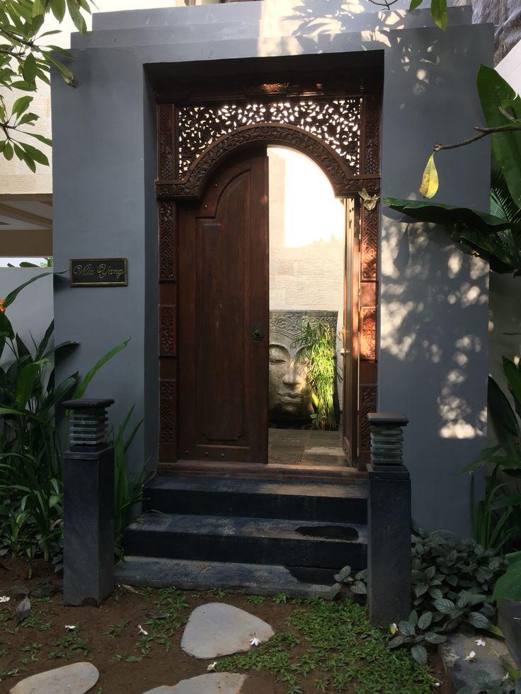 លទ្ធផល រូបភាព សម្រាប់ Villa Thai Entrance Door And Window