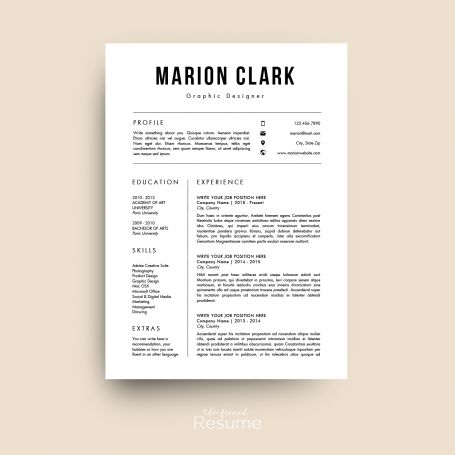 simple resumes templates free resume builder 2017 resume template