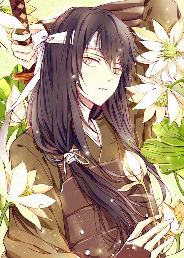 Tags: Anime, Fanart, Gin Tama, Pixiv, Katsura Kotaro