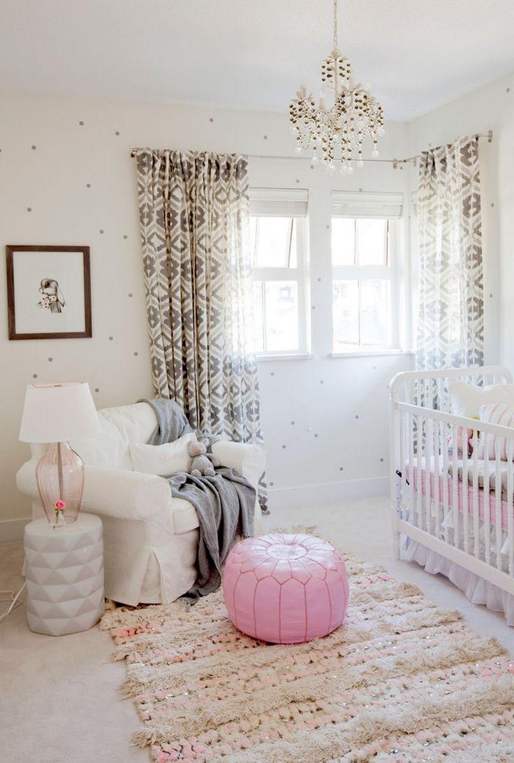 114 best Chambre bébé images on Pinterest