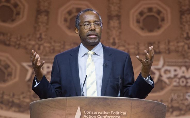 Breaking: Ben Carson Just Made A Major Announcement About 2016 Presidential Race