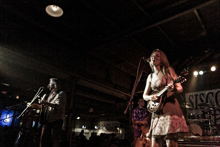 Check out Blue Eyed Grass on ReverbNation