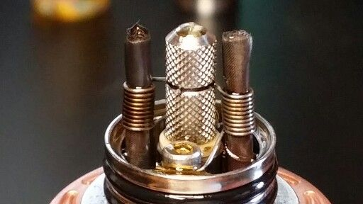 how to build your own rba coil