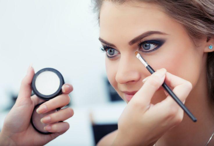 Langkah Mudah Membuat Make Up Lebih Sempurna