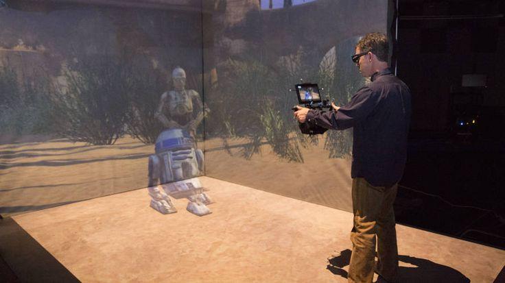 Star Wars: The Force Awakens va fi disponibil şi pe platformele de realitate virtuală Fiind unul dintre cele mai aşteptate filme ale anului, Star Wars: The Force Awakens va primi o versiune specială pentru realitatea virtuală. Odată... http://touchnews.ro/star-wars-the-force-awakens-va-fi-disponibil-si-pe-platformele-de-realitate-virtuala/15132