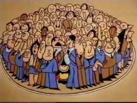 Schoolhouse Rock - Branches of Government