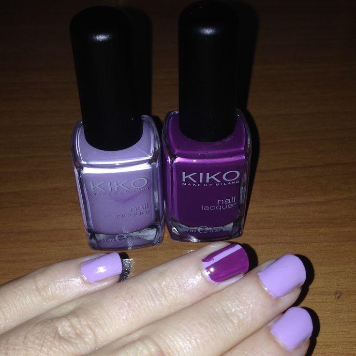 #kiko330 + #kiko316