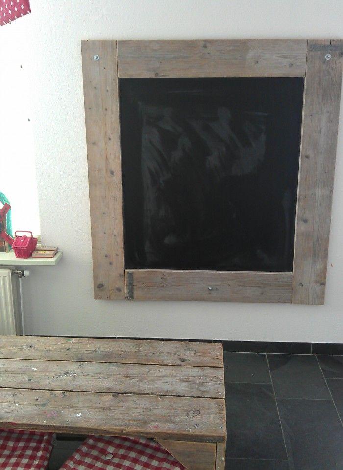 25 beste idee n over schoolbord verf op pinterest krijtbord foto krijtbord en schoolbord - Verf wc ...