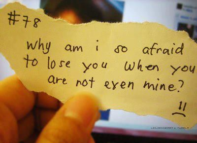 One Sided Love Quotes   Quotes about Love