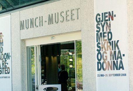 Munchmuseet | The Munch Museum