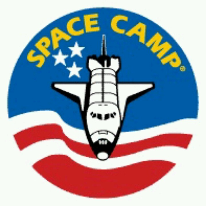 Space Camp --Huntsville, Alabama | YEAH, I WENT THERE ...