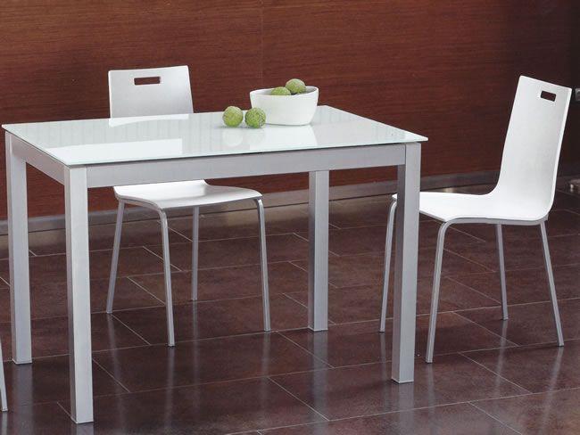 Mesas de cocina dise o de la cocina cocina pinterest - Mesa cocina diseno ...