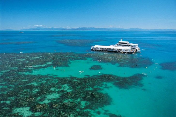 Cairns Australia – Great Barrier Reef
