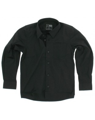 Name-it kids blouse zwart jongens http://pinterest.com/daniellapostma/