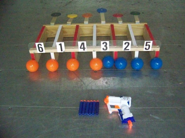 Shooting gallery, carnival game, tailgating, ball roll, lawn game, outdoor game, yard game, shooting game, 2 in 1 game, tailgating game by WoodGamesPlus on Etsy https://www.etsy.com/listing/256062579/shooting-gallery-carnival-game