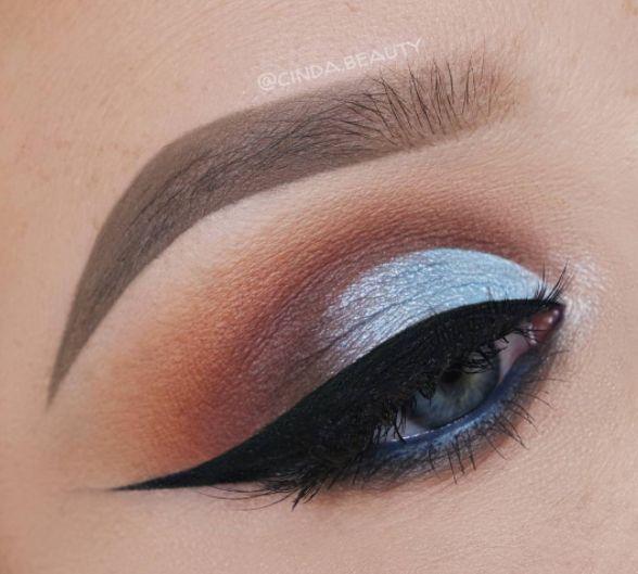 @bhcosmetics Foil Eyes 2 Palette