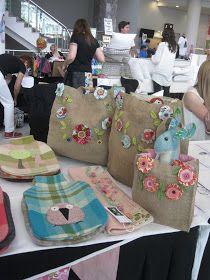 Adventures of Alex O & Co: Auckland Arts and Crafts Fair