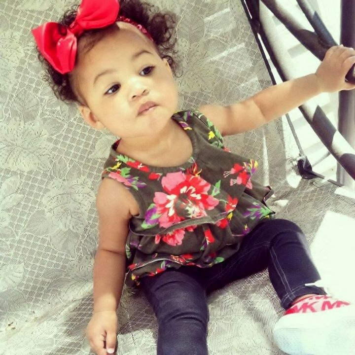 kind of cute mixed girls