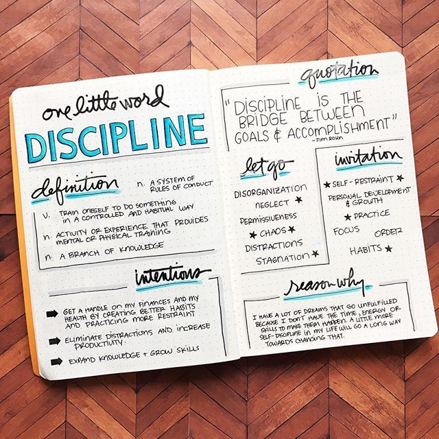 Have you chosen your word for 2017? Here's mine! In my search for the right word I realized Discipline fits for both areas I want to work on: 1) self-control (esp. financial), healthier habits and just better follow-through on goals in general, and 2) to start reading again, taking classes, and growing creative skills through daily practice.  All of the cursive titles on here are from a One Little Word stamp set by @aliedwardsdesigninc  Check out her OLW workshop and amazing products in h...