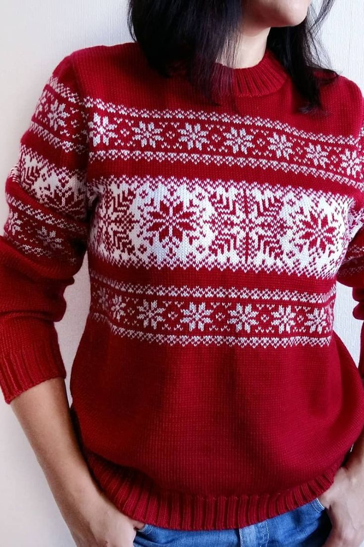 Crochet Pattern Christmas 2020 30+ Free Gorgeous Free Christmas Crochet Sweater Pattern Ideas