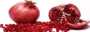 Granaatappel, goed voor hart en bloedvaten