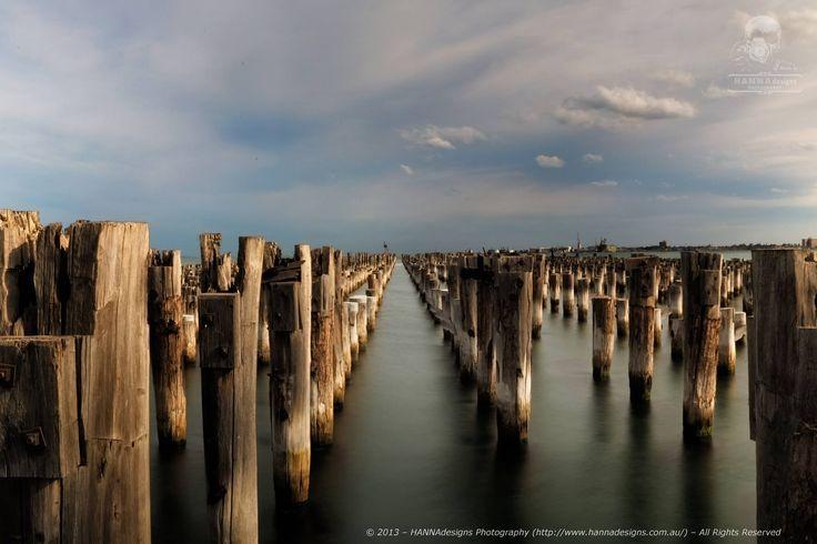 Princess pier Melbourne https://www.facebook.com/photo.php?fbid=422288157877388&set=a.263003317139207.48405.214216038684602&type=1&theater