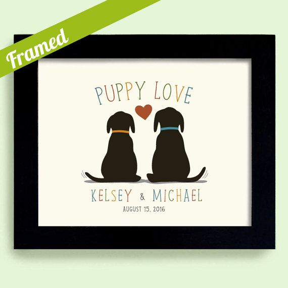 Best 25+ Dog lovers wedding gifts ideas on Pinterest | Dog signs ...