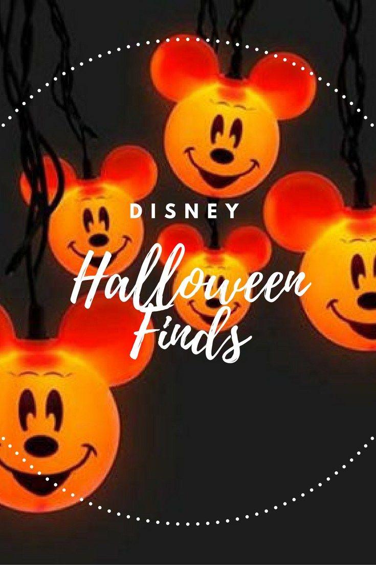56 best A Disney Halloween images on Pinterest
