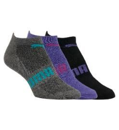 Puma seriously has the best socks ever!
