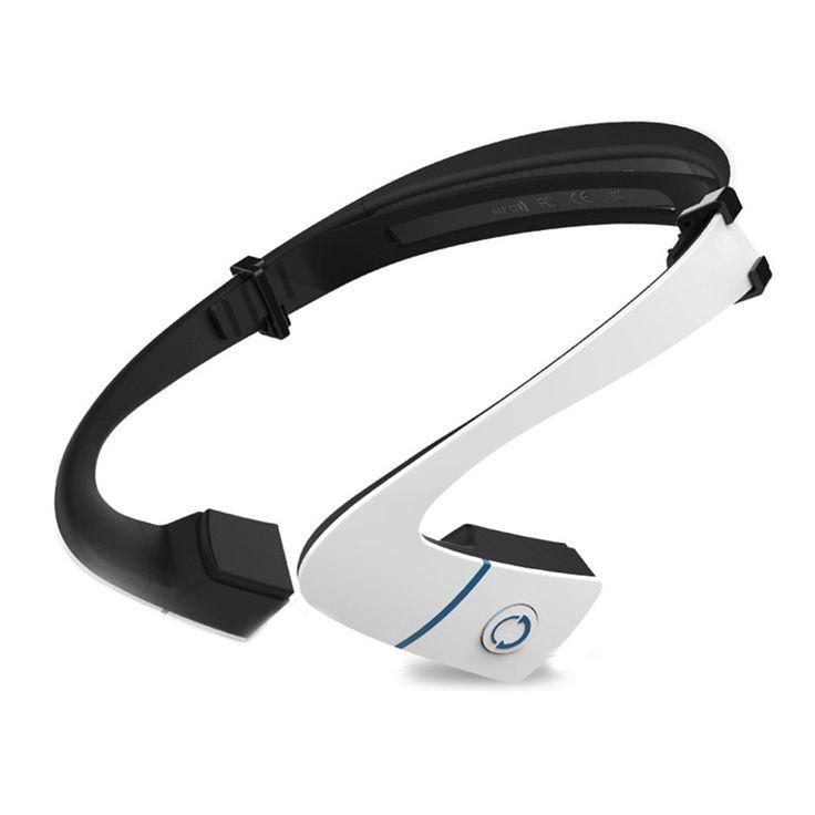2016 Sport Multipoint Bluetooth Neckband Headphone Headset Wireless Noise Canceling Headphone Handsfree Earphone Stereo Headset