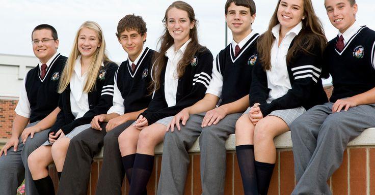 Fabricación de Uniformes Escolares