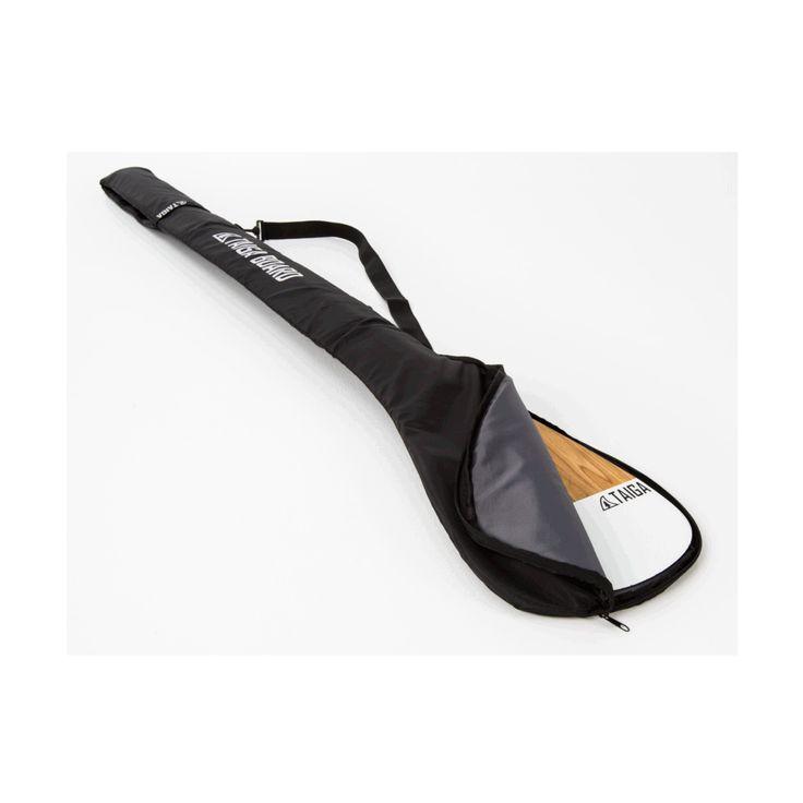 Sac pour pagaie / Paddlebag Sac de transportpour pagaie. Outil indispensable afin de protéger tapagaie lors des mésaventures de transport etde l'entreposage.