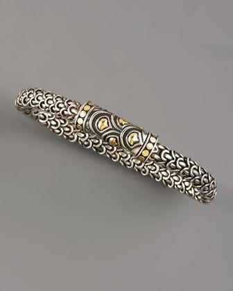 Naga Chain Bracelet, Small by John Hardy at Neiman Marcus.