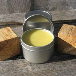 Bee Luna Natural Beeswax Polish. Perfect polish for wooden toys! $11.95