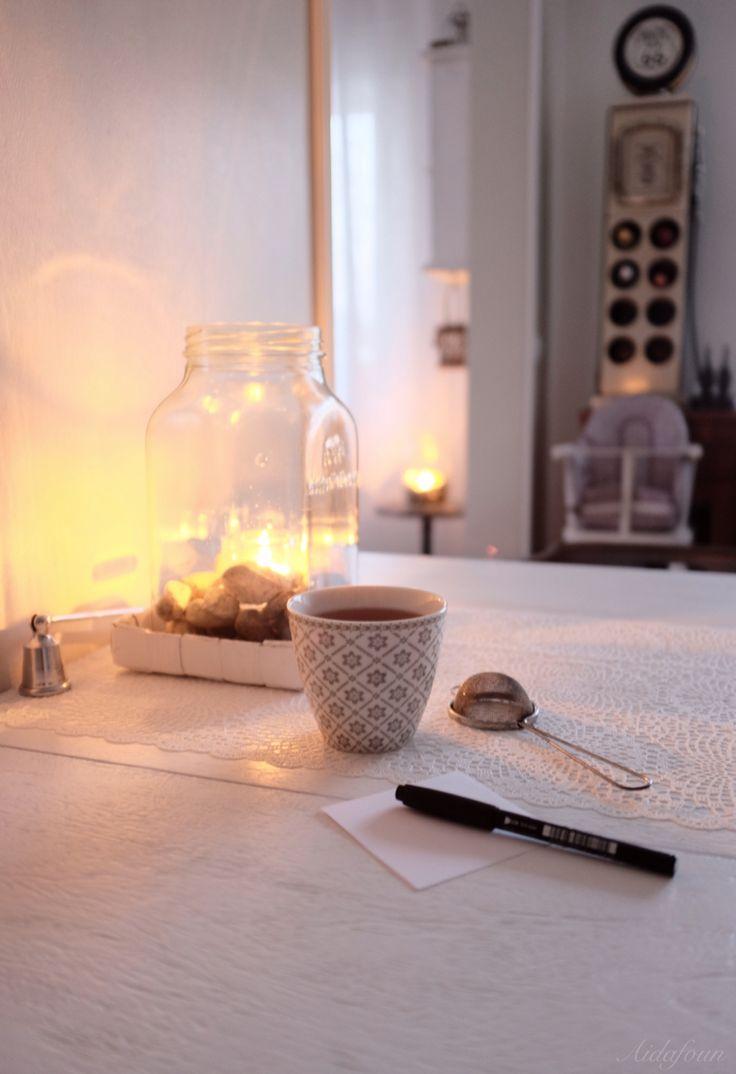 Candlelight <3