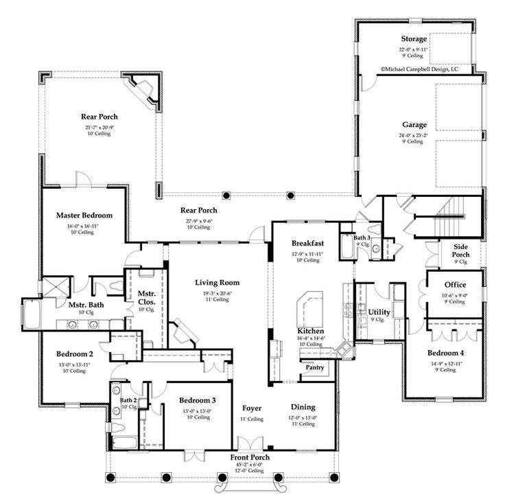Acadian house plans click for free pdf house plan cut for French acadian house plans louisiana