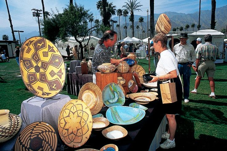 113 best images about 2016 la quinta arts festival on for Palm springs craft fair