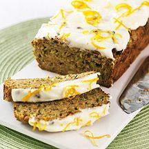 Weight Watchers Courgette cake