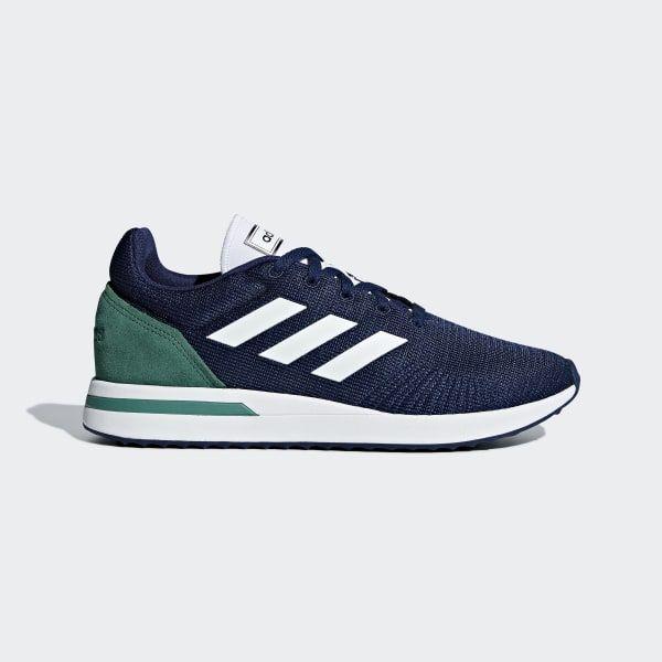 adidas Run 70s Shoes - Blue | adidas US