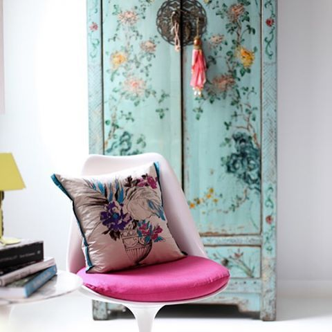 Purodeco Instagram Gallery | Blog Home tour – pastel Asian inspired home