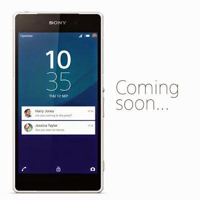 StarsBlogg : Sony Xperia Z2 To Get Lollipop Soon