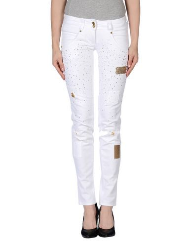 I found this great MET Denim pants for $183 on yoox.com. Click on the image above to get a code for Free Standard Shipping on your next order. #yoox