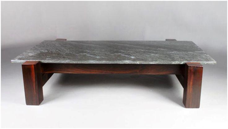 Granite Coffee Table Ideas