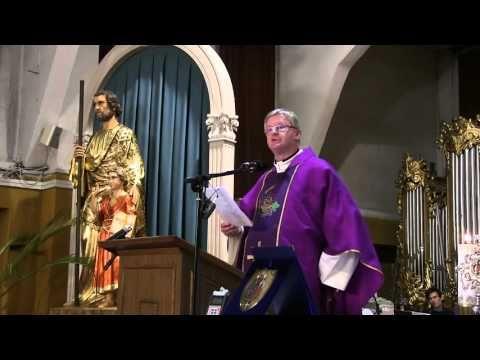 Ostrzeżenia Maryi dla Kościoła końca czasów - objawienia w Quito - ks  P...