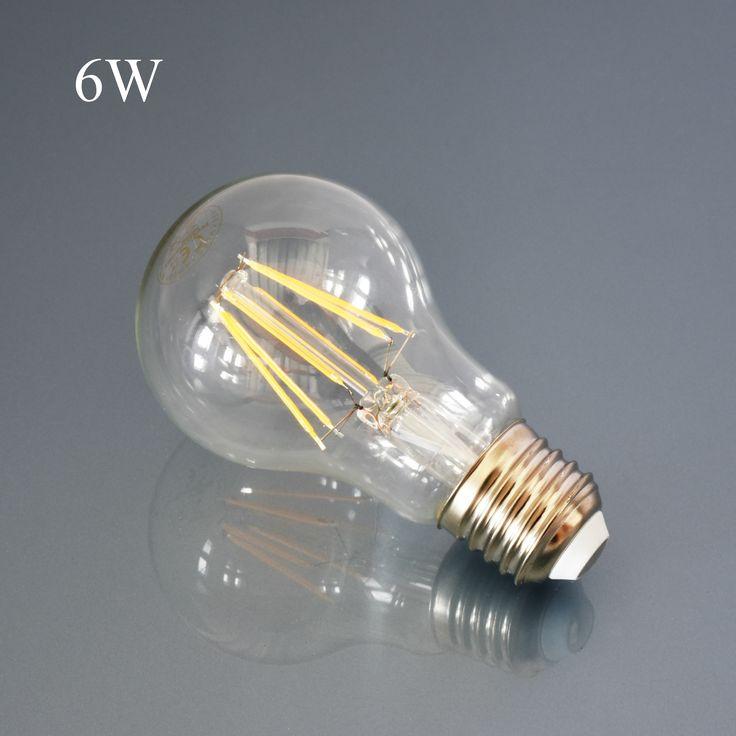 Marvelous E LED Leuchtmittel W A K K warmwei neutralwei Filament Lampe Gl hbirne