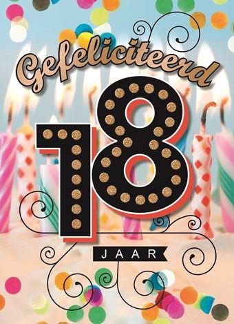 Kaarten - verjaardag leeftijden - 16 29 | Hallmark