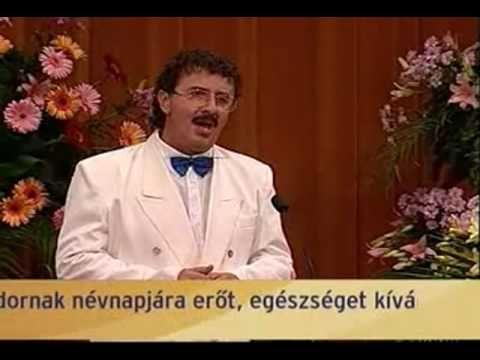 Tarnai Kiss László: Szeretnék május éjszakáján